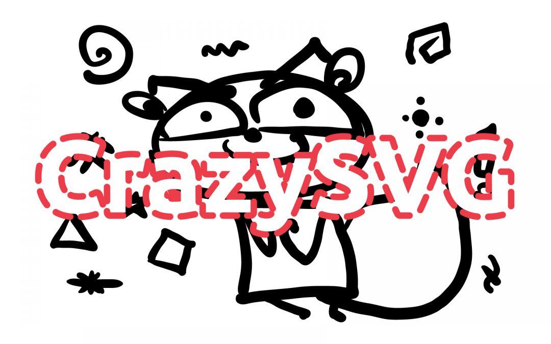 CrazySVG